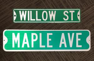 Welcome To The Official Website Of Maple Plain Minnesota Street